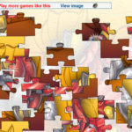 Puzzle Gormita